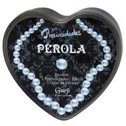 Kit Sensual Preciosidade Pérolas Garji - ShopSensual