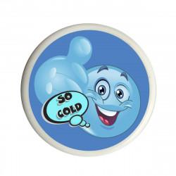So Cold Gel Excitante Unissex Esfria 7g Linha Caras e Bocas Garji - ShopSensual