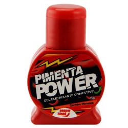 Pimenta Power Eletrizante Comestível 15G Pepper Blend - ShopSensual