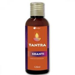 Óleo Tantra Shanti 120 ML Kalya - ShopSensual