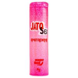 Jato Sex Gel Excitante Apertadinha 18ml Pepper Blend - ShopSensual