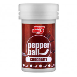 Pepper Ball Chocolate Pepper Blend - ShopSensual
