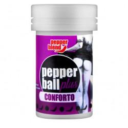 Pepper Ball Plus Conforto Pepper Blend - ShopSensual