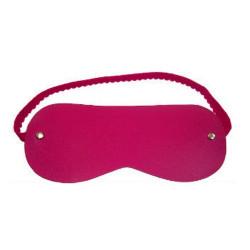 Venda Tapa Olhos Pink Dominatrix - ShopSensual