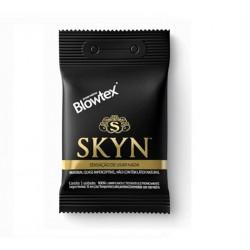 Preservativos Blowtex Skyn , Sensação de Usar Nada - ShopSensual