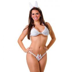 Fantasia Coelha Sexy - ShopSensual