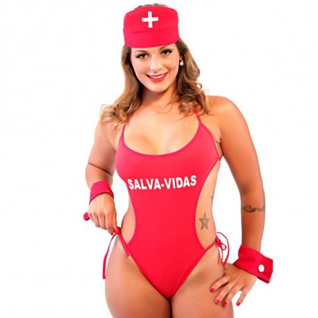 Fantasia Salva Vidas Body - ShopSensual