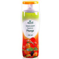Sabonete Íntimo Pitanga 220ml Apinil Cosméticos - ShopSensual
