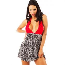 Camisola Atrevida Pimenta Sexy - Shopsensual