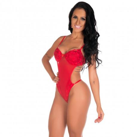 Body Gostosa Pimenta Sexy - ShopSensual