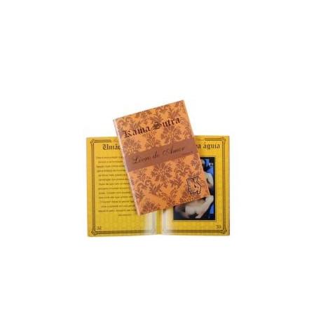 Manual Do Kama Sutra Kgel - ShopSensual