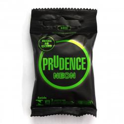 Preservativos Neon Prudence - ShopSensual