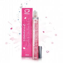 Perfume Romance Sonhos de Uma Noite de Verão 10ml Sexy Fantasy - ShopSensual