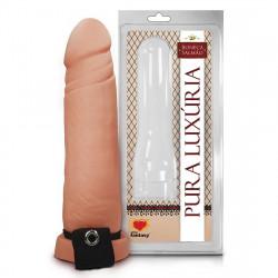 Capa Peniana 17,5x4,2cm Sexy Fantasy - ShopSensual|Sexshop Online