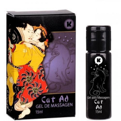 Cat Ad Gel Adstringente 15ml K Gel - ShopSensual