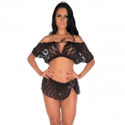 Conjunto Rebeca Pimenta Sexy - ShopSensual