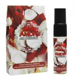 Amor em Pétalas Perfumadas Intt - ShopSensual