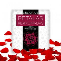 Pétalas Perfumadas Afrodisiacas 100 Uni - ShopSensual