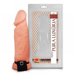 Capa Peniana 15X4.1cm Sexy Fantasy - ShopSensual|Sexshop Online